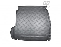 NorPlast Резиновый коврик в багажник Hyundai Sonata i45 (YF) SD (10-)