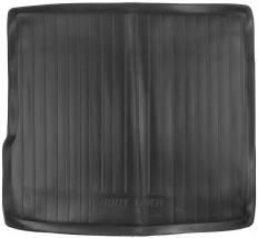 Коврик в багажик Renault Duster 2WD (10-)