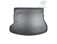 Резиновый коврик в багажник Hyundai i30 (GDH) WAG (12-)
