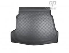 Резиновый коврик в багажник Hyundai i40 (VF) SD (11-)