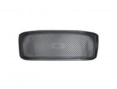Резиновый коврик в багажник Infiniti QX56 (I32) (07-10)