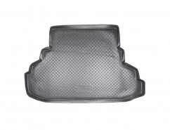 NorPlast Резиновый коврик в багажник Infiniti М35 (Y50) SD (05-10)