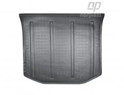 Резиновый коврик в багажник Jeep Grand Cherokee (WK) (10-)