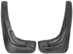 Lada Locker Брызговики Mitsubishi Outlander XL (07-)  задние