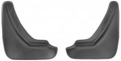 Lada Locker Брызговики Nissan Almera classic (06-12)  задние