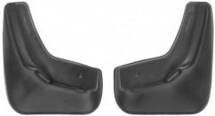 Lada Locker Брызговики Nissan Sentra VII (B17) (12-)  задние