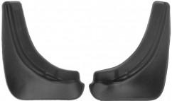 Брызговики Opel Astra H hb (04-)  задние