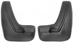 Брызговики Opel Astra H sd (07-)  задние