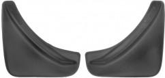Брызговики Renault Duster (10-)  задние