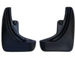 Брызговики Renault Megane III hb (13-)  задние