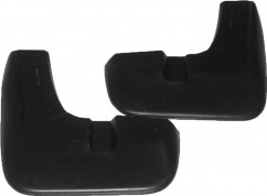 Lada Locker Брызговики Renault Sandero Stepway (10-14)  передние