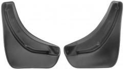 Lada Locker Брызговики Skoda Octavia A5 (09-12) Fl  задние