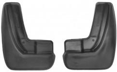 Lada Locker Брызговики Skoda Rapid (NH) HB (12-) задние комплект