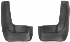 Lada Locker Брызговики Skoda Rapid (NH) HB (12-) передние комплект