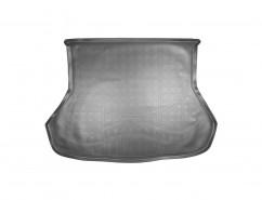 Резиновый коврик в багажник Kia Cerato SD (13-)