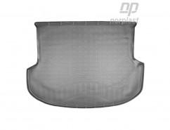 NorPlast Резиновый коврик в багажник Kia Sorento (XM FL) (12-)