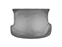 NorPlast Резиновый коврик в багажник Kia Sorento (XM) (09-12)