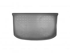 Резиновый коврик в багажник Kia Soul (PS) (13-)