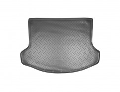 NorPlast Резиновый коврик в багажник Kia Sportage III (SL) (10-)