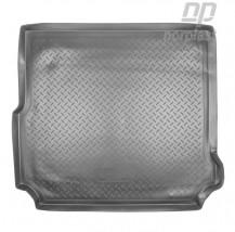 NorPlast Резиновый коврик в багажник Land Rover Discovery III (04-09)/IV (09-)