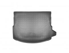 NorPlast Резиновый коврик в багажник Land Rover Discovery Sport (14-)