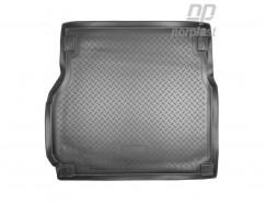 Резиновый коврик в багажник Land Rover Range Rover III (02-12)