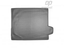 Резиновый коврик в багажник Land Rover Range Rover Sport (13-)