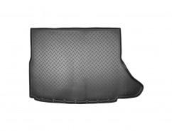 NorPlast Резиновый коврик в багажник Lexus CT 200h (A10A) (11-) (SUB)