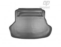 Резиновый коврик в багажник Lexus ES SD (12-)