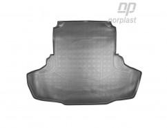 Резиновый коврик в багажник Lexus GS AWD (L10A) SD (12-)