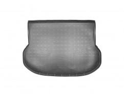 NorPlast Резиновый коврик в багажник Lexus NX (14-)