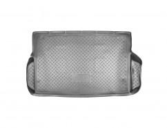 NorPlast Резиновый коврик в багажник Lexus RX (AL1) (09-15)