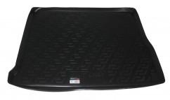 Коврик в багажик Renault Scenic (09-)