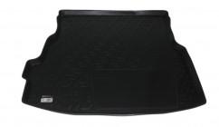 Коврик в багажик Renault Symbol (02-)