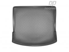 Резиновый коврик в багажник Mazda 5 (06-10)