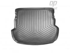 NorPlast Резиновый коврик в багажник Mazda 6 WAG (02-07)