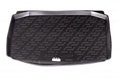 Коврик в багажик Seat Ibiza |V hb (08-)