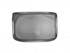 NorPlast Резиновый коврик в багажник Mercedes A (W169) HB (04-08)