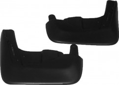 Lada Locker Брызговики Subaru Outback (09-15)  задние
