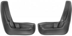 Lada Locker Брызговики Subaru XV (11-)  задние