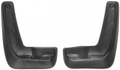 Lada Locker Брызговики Toyota Camry (14-) передние комплект