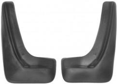 Lada Locker Брызговики Volkswagen Polo V sd (10-14)  задние