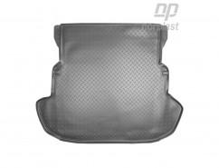 NorPlast Резиновый коврик в багажник Mercedes E (W211) SD (02-09)