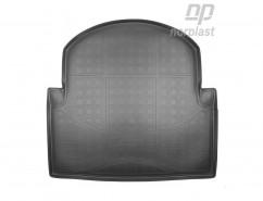 Резиновый коврик в багажник Mercedes E (W212) SD (13-)