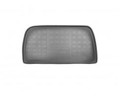 Резиновый коврик в багажник Mitsubishi ASX (10-)/Citroen C4 AirCross (11-)/Peugeot 4008 (12-)