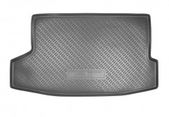 NorPlast Резиновый коврик в багажник Nissan Juke (15-)