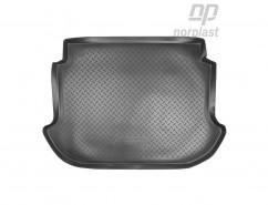 NorPlast Резиновый коврик в багажник Nissan Murano (03-09)