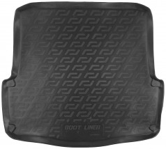 Коврик в багажик Skoda Octavia A5 un (04-)