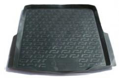 Коврик в багажик Skoda Superb II Combi (09-)