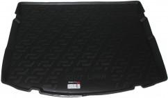Коврик в багажик Toyota Auris II  (12-)
